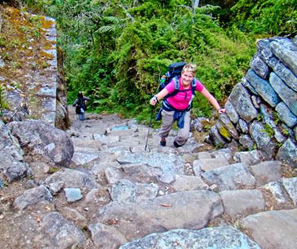 Camino Inca Corto a Machu Picchu 02 Dias