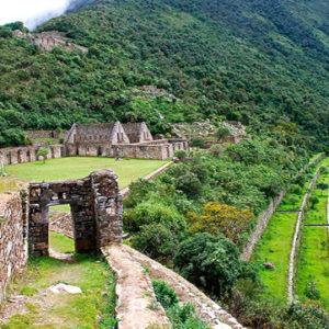 Camino Inca Choquequirao 04 Dias