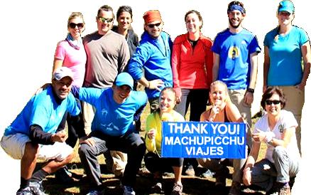 Acerca de Machu Picchu Viajes