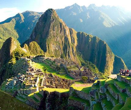 Tours Machu Picchu Full day Tren desde Ollantaytambo