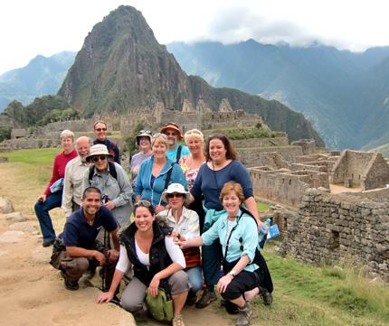 Viajes a Machu Picchu por Tren 02 Dias – Desde Ollantaytambo