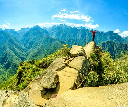 City Tour en Cusco 05 Días Machu Picchu Valle Sagrado