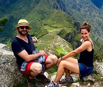 Cusco Valle Sagrado y MachuPicchu 04 Dias