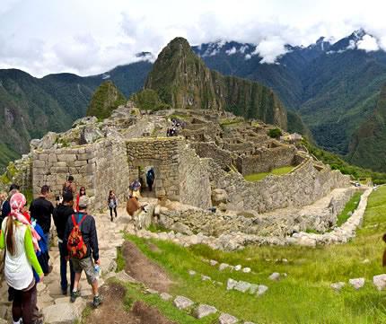 Cusco Machu Picchu 06 Dias