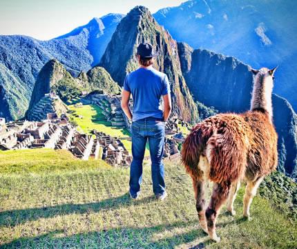 Cusco Valle Sagrado y MachuPicchu