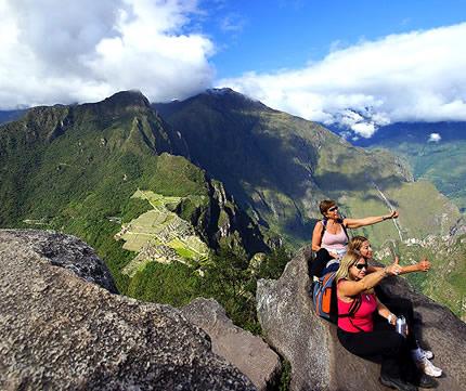 Machu Picchu Cusco 02 Dias – Tren Desde Poroy