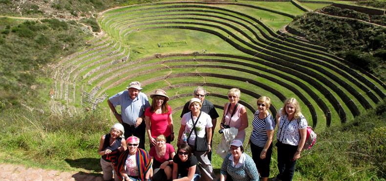 Tour Maras Moray Salineras Cusco
