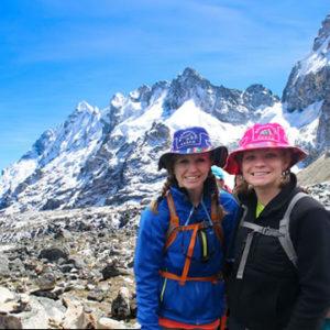 Caminata Salkantay a Machu Picchu 05 Dias