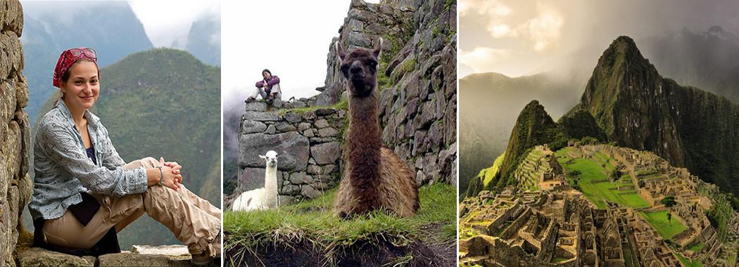 Viajes Machu Picchu