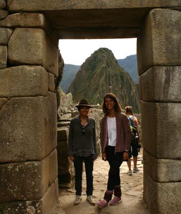 Machu Picchu Peru Tours