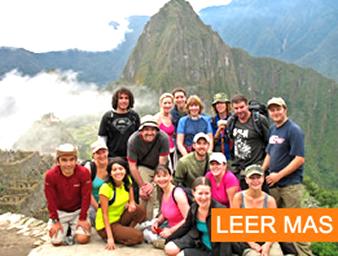 Machu Picchu Viajes