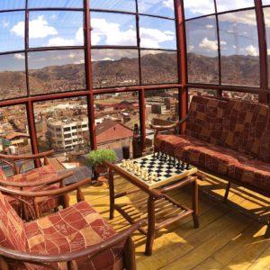 Departamento en Cusco – Gran Vista y Precio