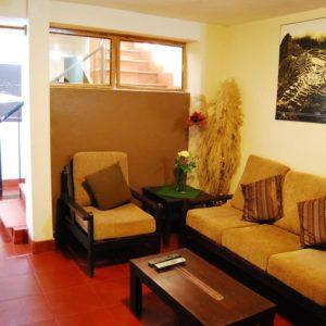 Habitación Simple.