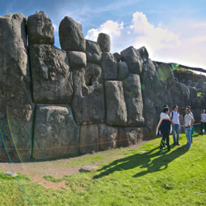 Tour Privado City Tour en la Ciudad del Cusco – Catedral, Sacsayhuaman, PucaPucara, Quenqo