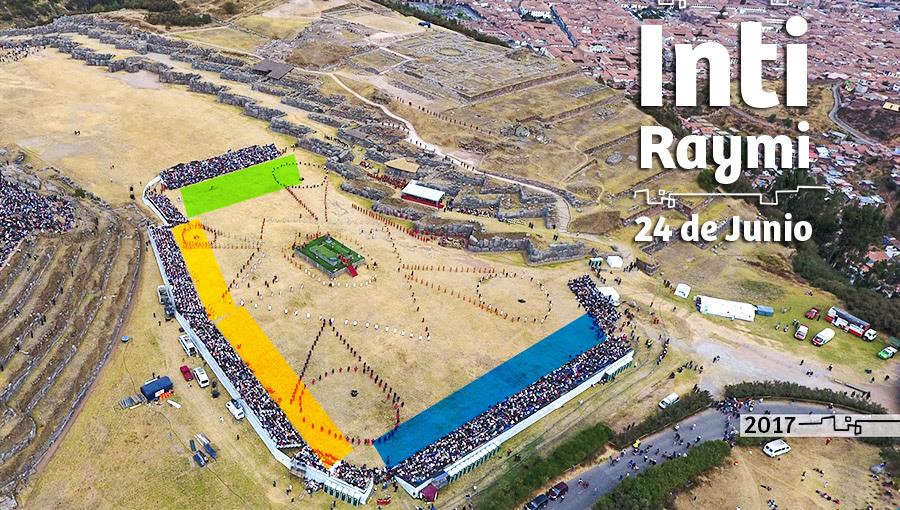 Fiesta del Imperio de los Incas