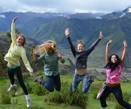 Tour Privado al Valle Sagrado de los Incas