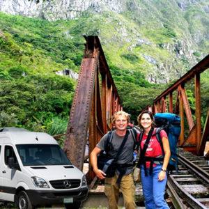 Tour Machu Picchu en Carro 02 Dias / 01 Noche