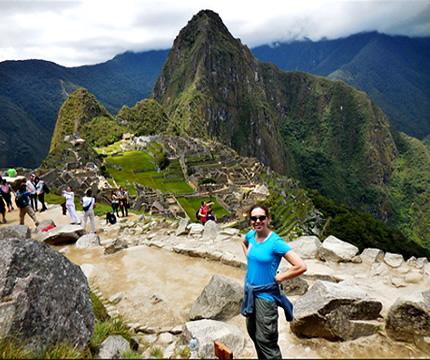 Tour a Machu Picchu por Bus 03 Dias / 02 Noches Hidroelectrica