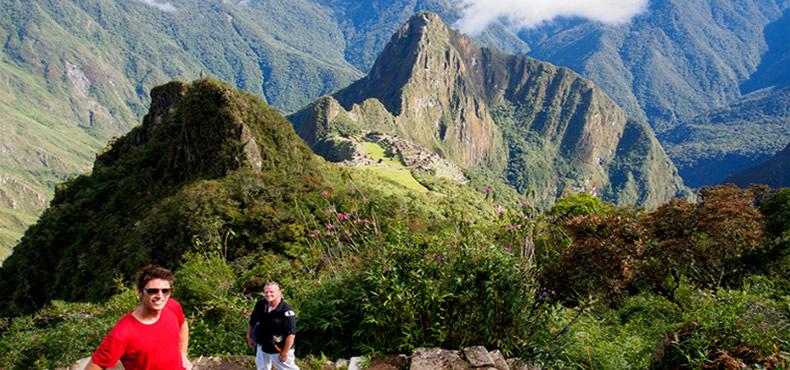 Tour Machu Picchu por Bus 02 Dias
