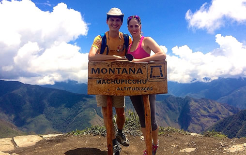Diferencias técnicas entre las montañas Machu Picchu y Huayna Picchu