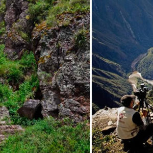 Diferencia entre Montaña Machu Picchu y Huayna Picchu