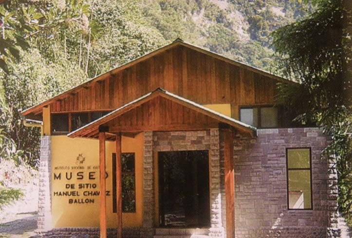 Boleto Machu Picchu + Museo