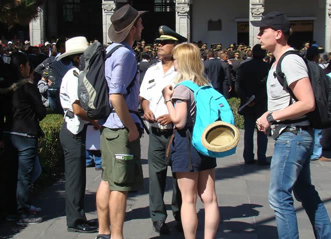 Seguridad en su Viaje a Cusco
