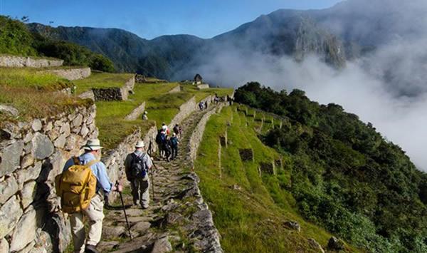 Disponibilidad para el Camino Inca a Machu Picchu