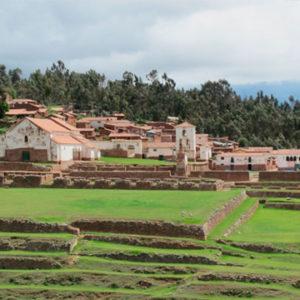 Cusco Urubamba en el Valle Sagrado de los Incas