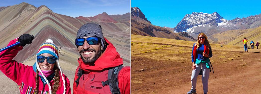 Como Llegar a Vinicunca desde Cusco
