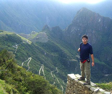 Tour de 2 Días Por El Camino Inca Corto a Machu Picchu
