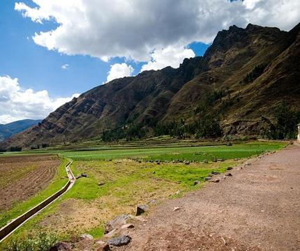 Tours Del Valle Sagrado Desde El Aeropuerto De Cusco