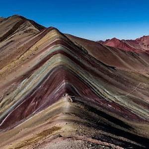Tour Montaña de Siete Colores Cusco 02 Dias / 01 Noche