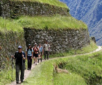 Cómo ir a Machu Picchu por Camino Inca (Inka Trail)