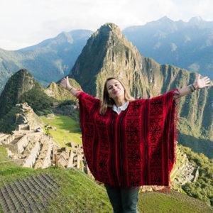 Camino alternativo a Machu Picchu