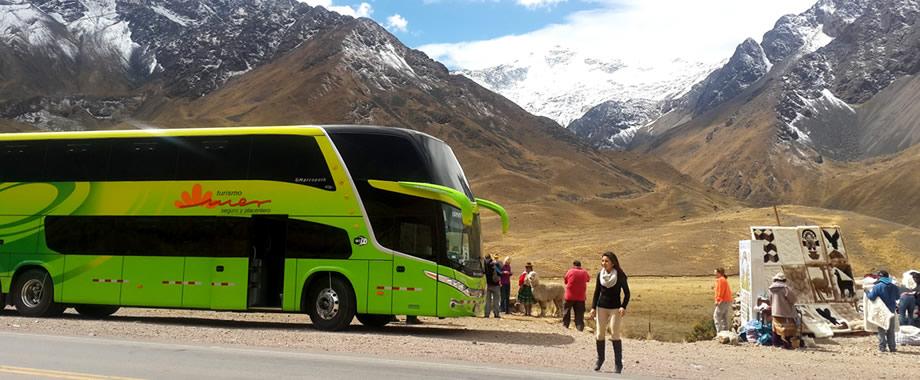 Como Llegar a Cusco