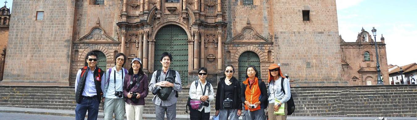 Cual es la mejor época para viajar a Cusco