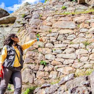 Guía Profesional de Turismo en Machupicchu