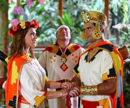 Tours Matrimonio Andino en Valle Sagrado Cusco