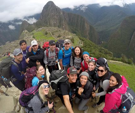 Camino Inca 01 Día – Tour Camino Inca a Machu Picchu de un Día