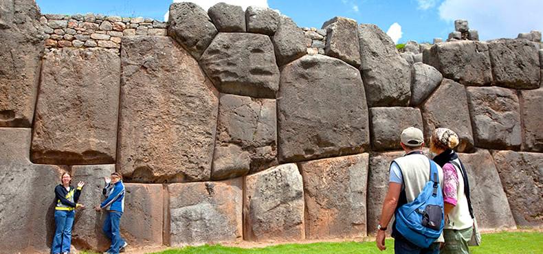 Tours en Familia a Machu Picchu