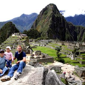 Tour en Familia a Machu Picchu 04 Dias / 03 Noches