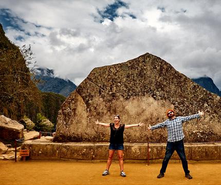 Tour Valle Sagrado y Machu Picchu 02 Dias
