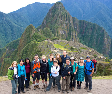 City Tour en Cusco Machu Picchu Valle Sagrado