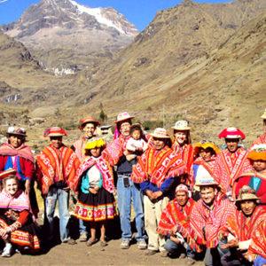 Caminata al Valle de Lares a Machu Picchu 3 Dias