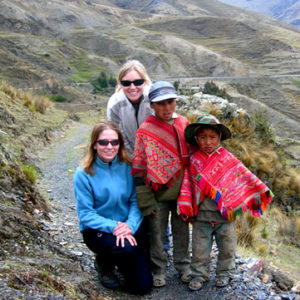 Trekking De Lares & Machu Picchu 4 Dias
