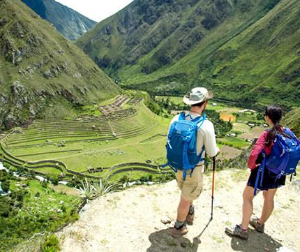 Camino Inca a Machu Picchu 05 Dias