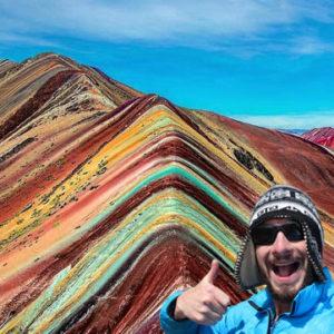 Caminata a la Montaña de 7 Colores Vinicunca – 01 Dia