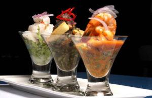 Tours Gastronomico Peru