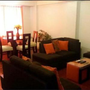 Departamentos en Cusco TIK'AS HOUSE PARA TI!!